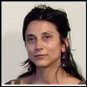 Alicia Ponzio